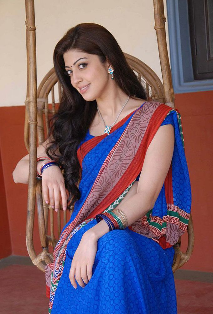 praneetha in half saree stills