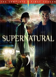 Supernatural Season One