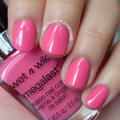 Wet n' Wild Candy-licious