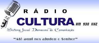 Rádio Cultura AM da Cidade de Curitiba ao vivo