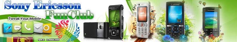 Sony Ericsson Funclub