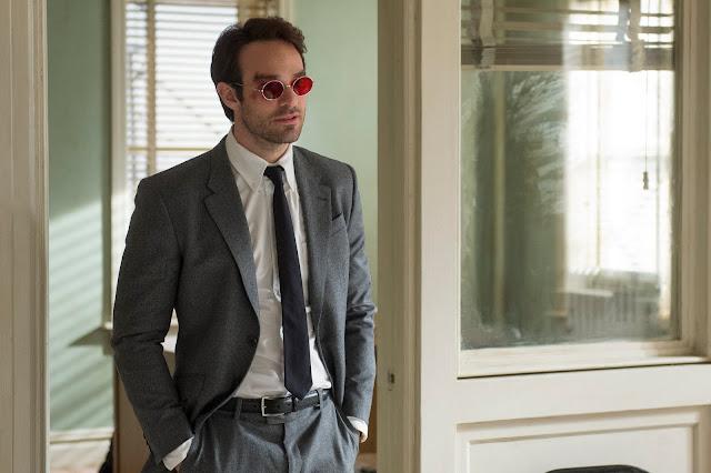der cineast Marvel's Daredevil Matt Murdock