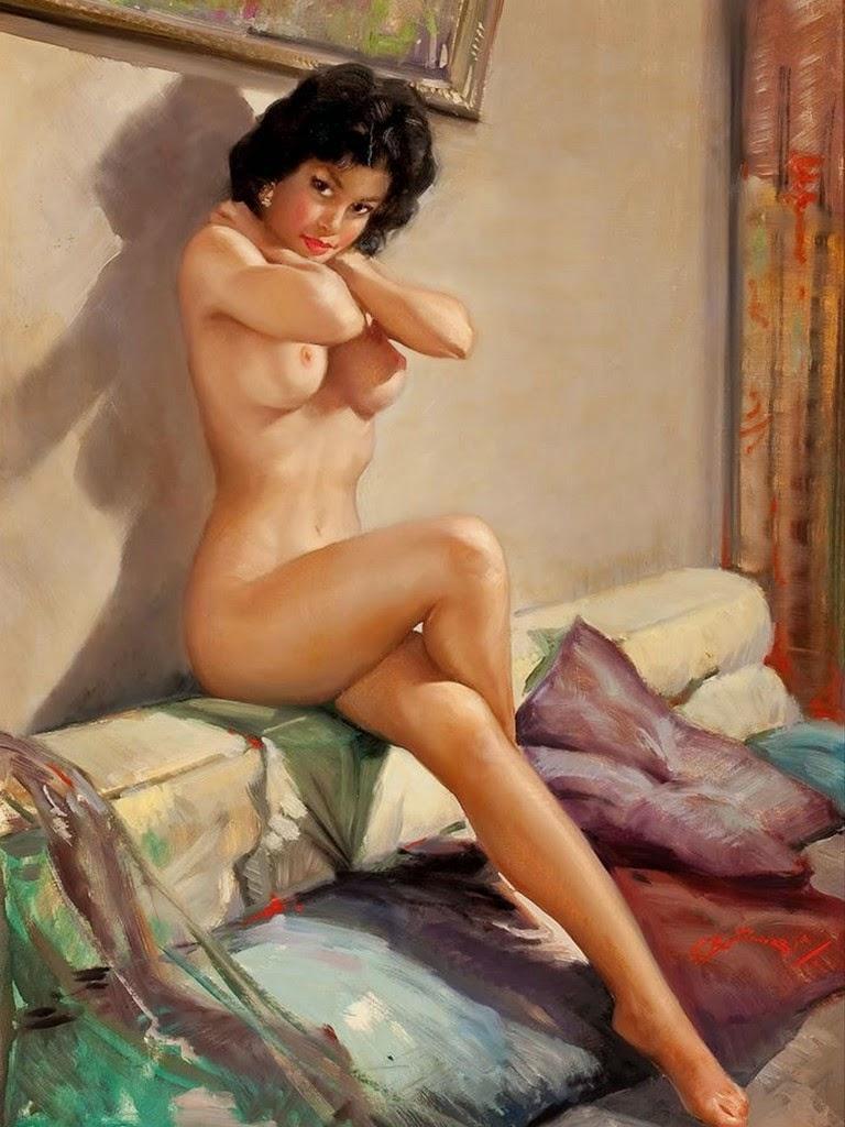 cuadros-de-mujeres-pintura-al-oleo-foto