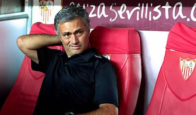 """Mourinho: """"En este momento no tengo equipo"""""""