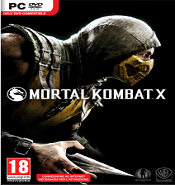 MKX PC