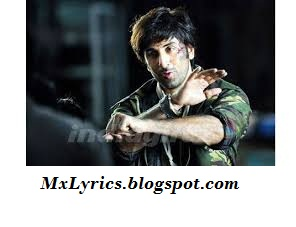 Lyrics: Love Ki Ghanti – Besharam Song                Music Director: Lalit Pandit Lyrics: Rajeev Barnwal Singer: Sujeet Shetty, Ranbir Kapoor, Amitosh Nagpa