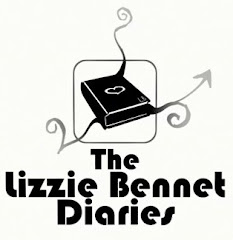 Ardent Fan of The Lizzie Bennet Diaries!