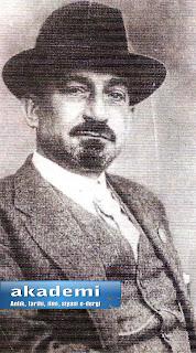 Dünya siyonist kongresi  Başkanı Haim Weizmann