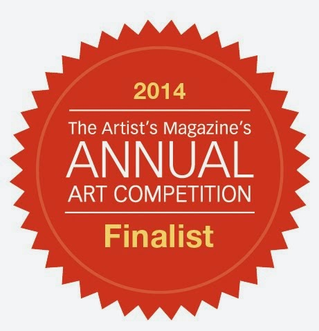 THE ARTIST'S MAGAZINE 31ST ANNUAL COMPETITION - FINALIST