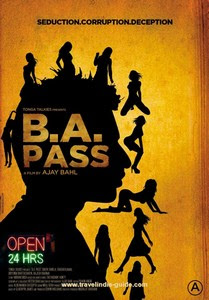 B.A Pass (2013) PC Full Movie Download Free