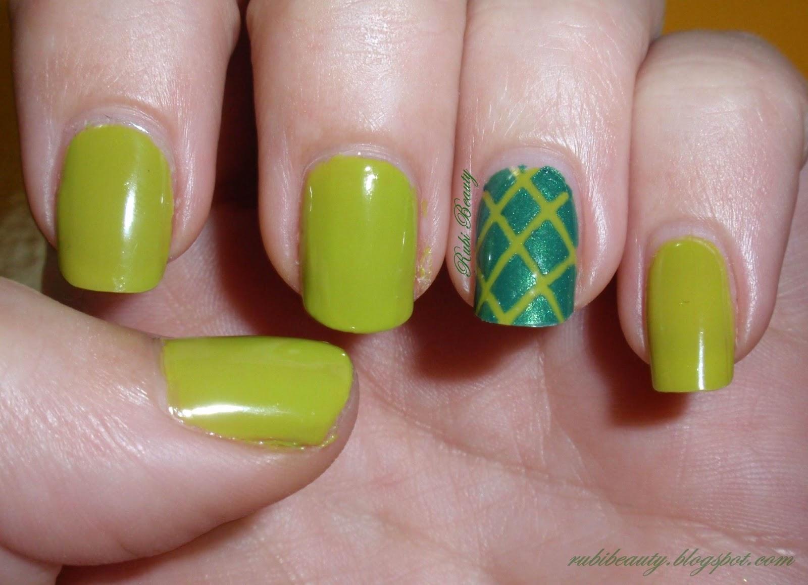 RubiBeauty: Nail Art | Diseños de uñas variados Vol.2
