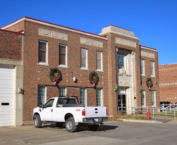 Notable Chariton Buildings