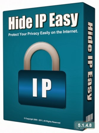 Hide IP Easy 5.3.1.2 Crack