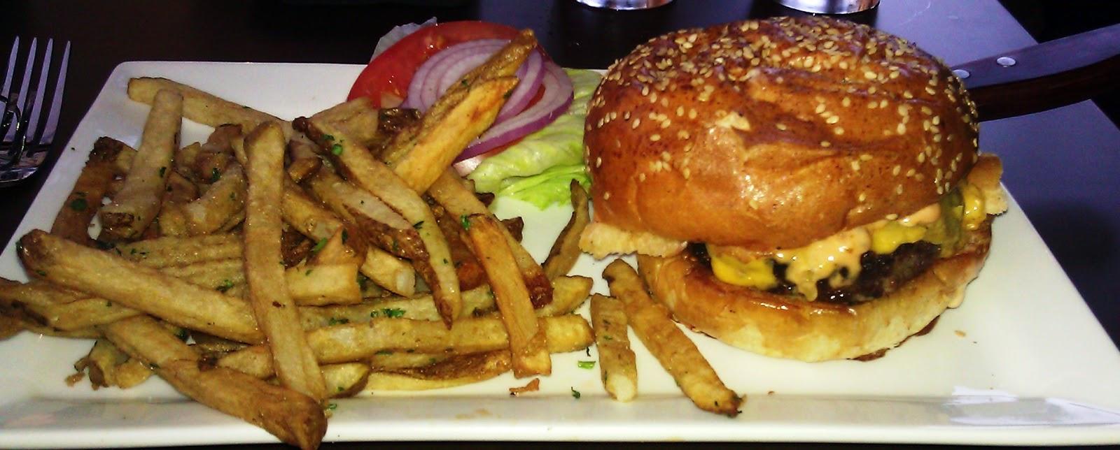 honest and accurate burger reviewstheburgerbusters: eureka