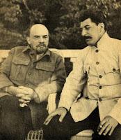 Lenin and Stalin