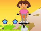 Dora Yıldız Toplama Oyunu
