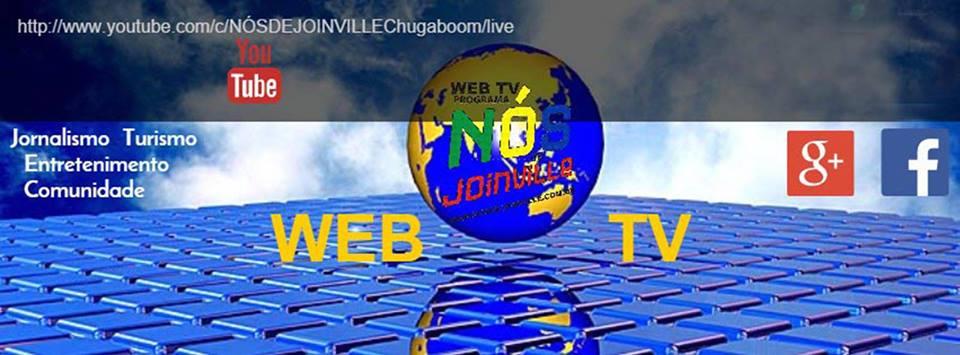 WEB TV NÓS DE JOINVILLE