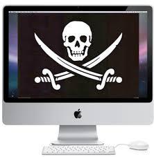 Hacked apple website july 21