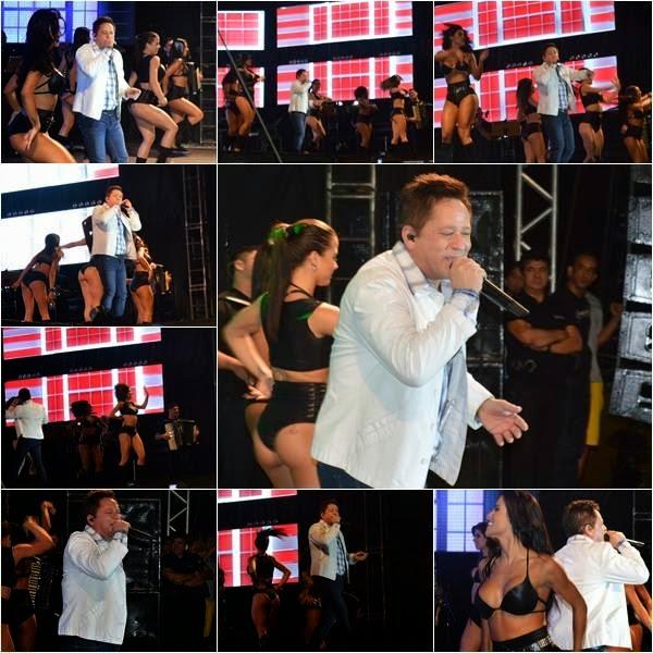 SHOW DO LEONARDO em PIRIPIRI/PI 20122014
