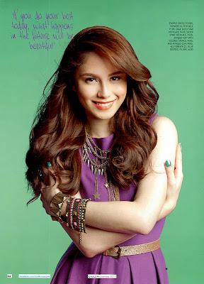 Philippine Showbiz Entertainment: Jessy Mendiola and Sam ...
