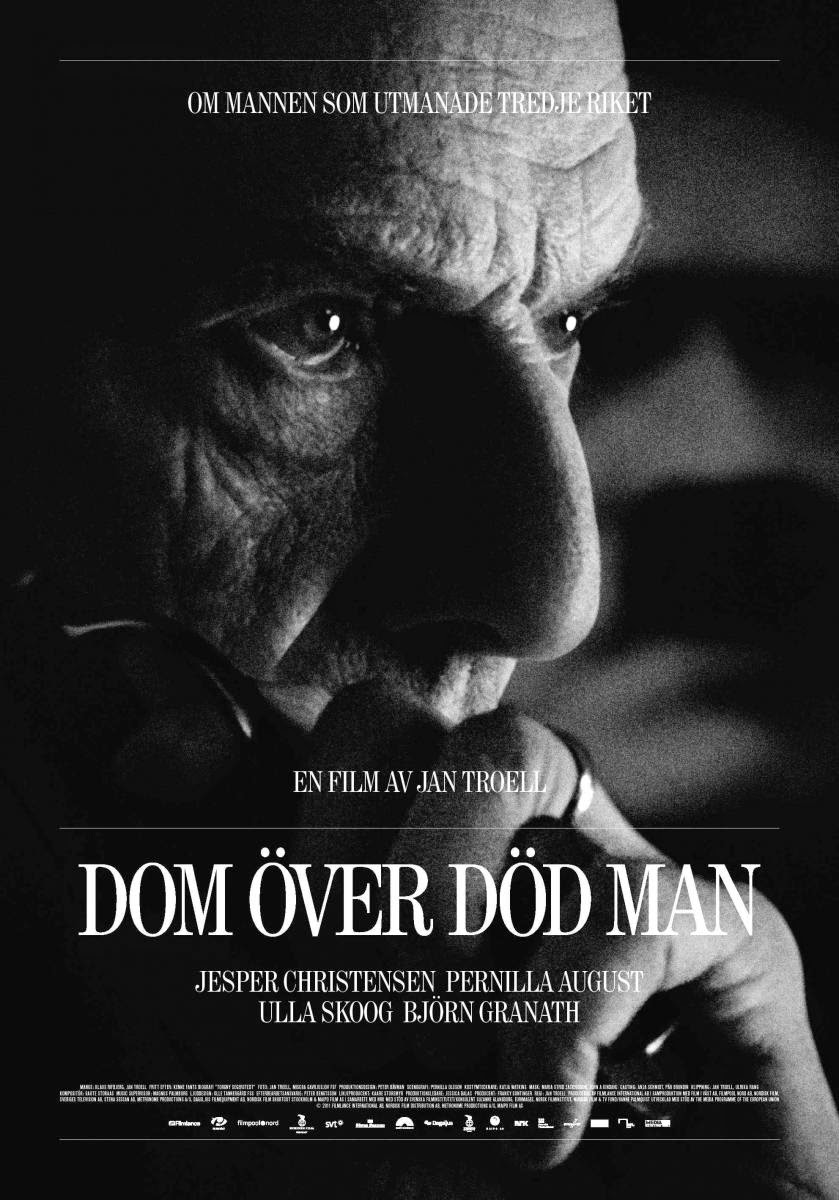 Ver Dom Over Dod Man (2012) Online