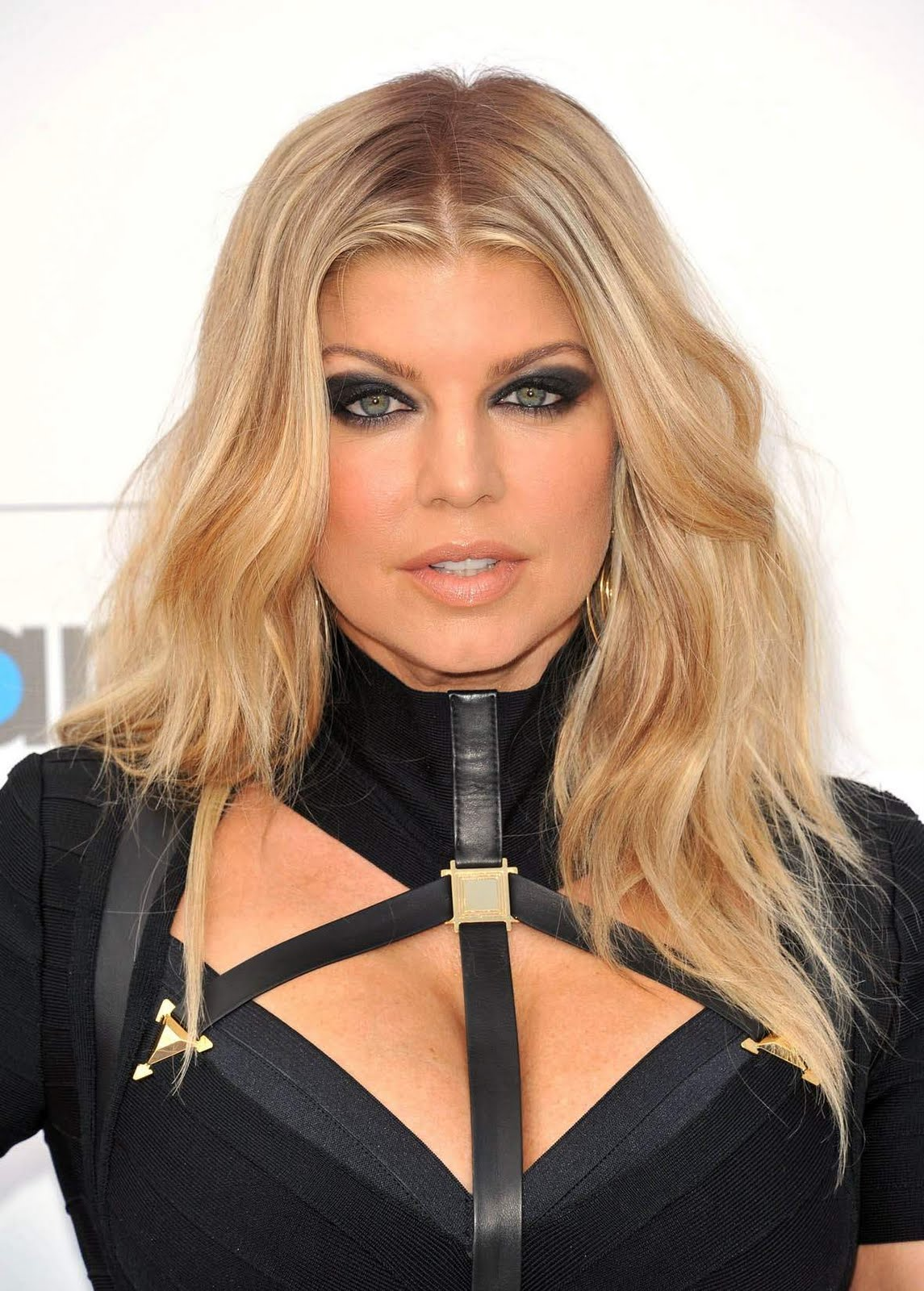 Fergie At Latest 2011 Event Hot Picture