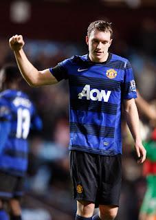 Aston Villa Vs Manchester United