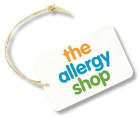 VIDEO BLOG - The Allergy Shop sss