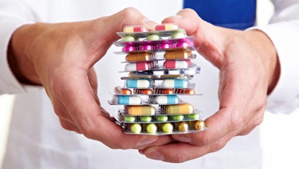 Το ελληνικό φάρμακο διώκεται!
