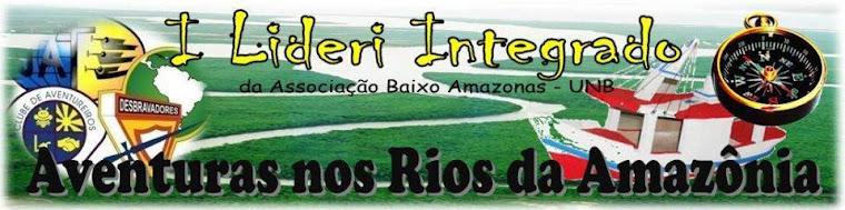 ...:::Clube de Lideres Distrital José Bonifácio:::...