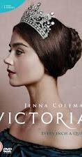 """TV serien """"Victoria"""""""