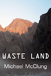 Waste Land: A Free Sci Fi story