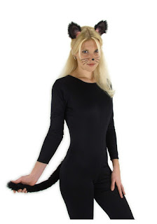 Halloween Costumes Cat Ideas 2