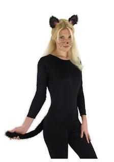 Halloween Costumes Cat Ideas 2