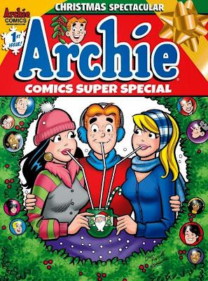 Archie Comics Super Special #1