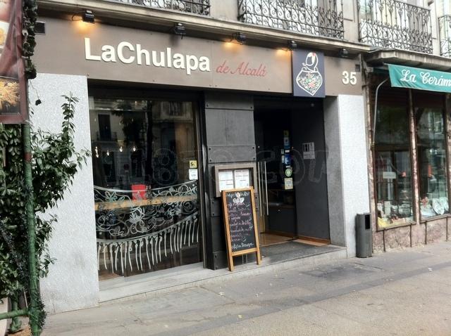 Tapeando en madrid sabor castizo en la chulapa de alcal - La chulapa de alcala madrid ...