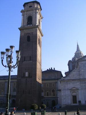 Capela Sindone, Torino, Italia