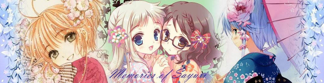 Memories of Sayuri