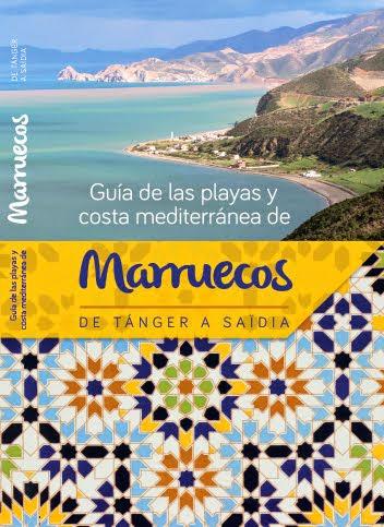Guía de las playas y costa mediterránea de Marruecos (Pinchad sobre la imagen)