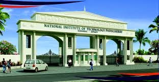 LIST OF NEW NIT COLLEGES IN INDIA
