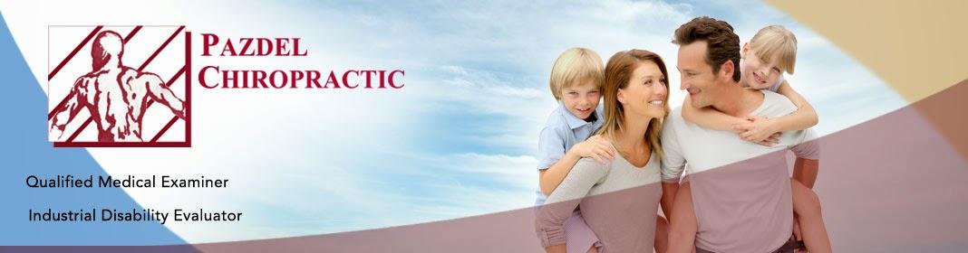 Pazdel Chiropractic Inc