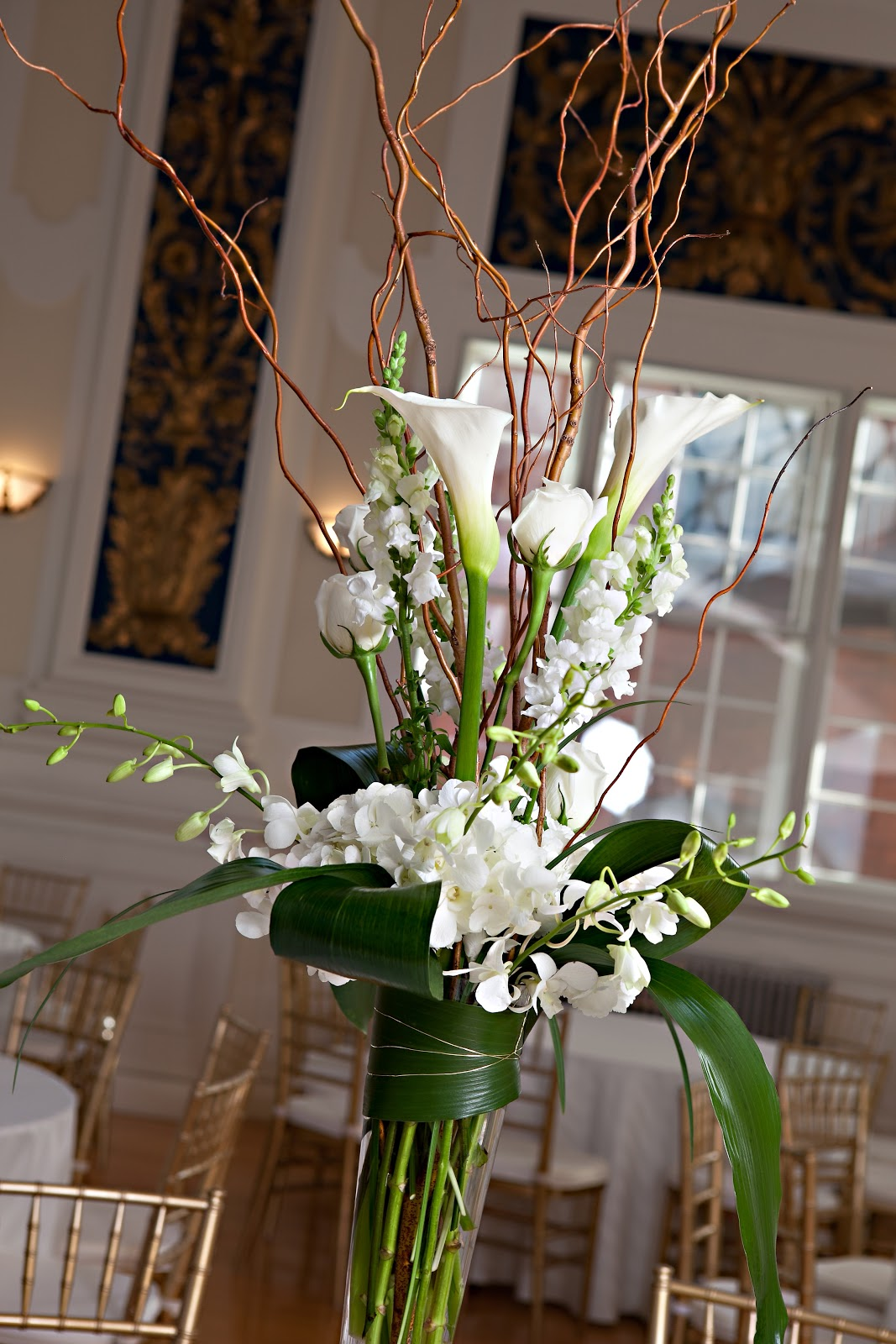 Jeff french floral event design february