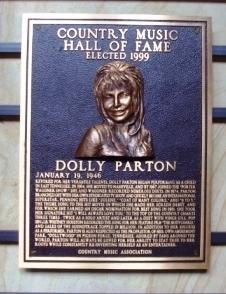 Hall of fame Nashville