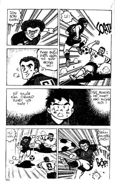 Jindodinho - Đường Dẫn Đến Khung Thành III  Tập 25 page 96 Congtruyen24h