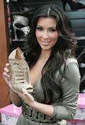 Kim kardashian Shoe Line New