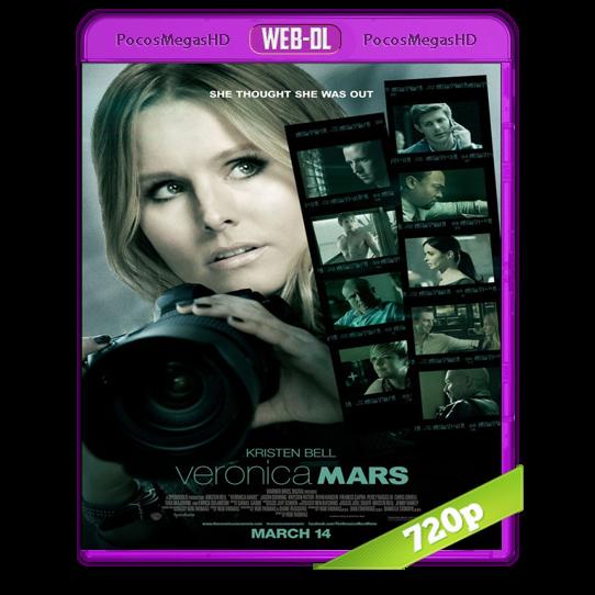 Veronica Mars,la pelicula (2014) Web-Dl 720p Inglés AC3+subs