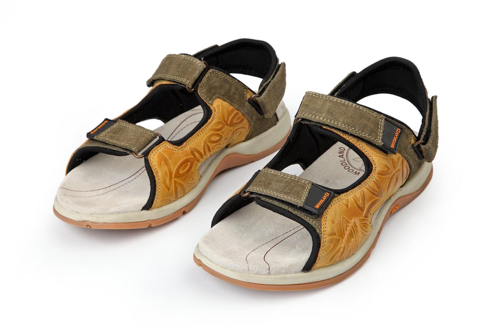 Men Summer Sandals Service Shoes
