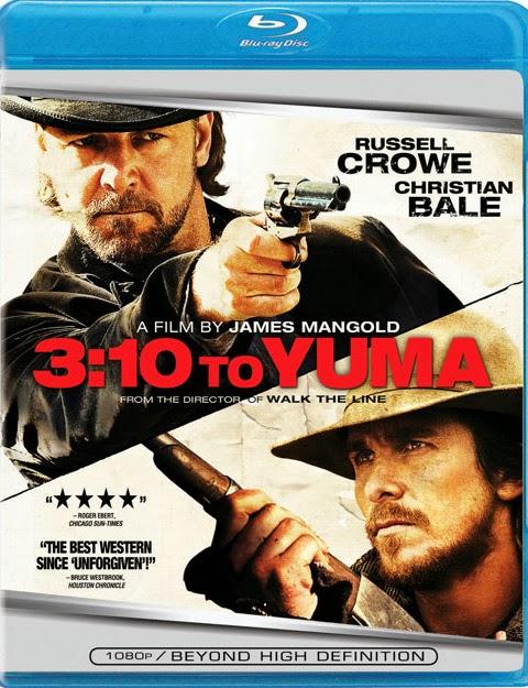 310 To Yuma 2007 Hindi Dubbed Dual Audio 5.1 BRRip 720p