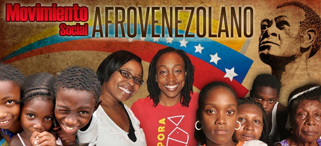 Movimiento Social Afrovenezolano