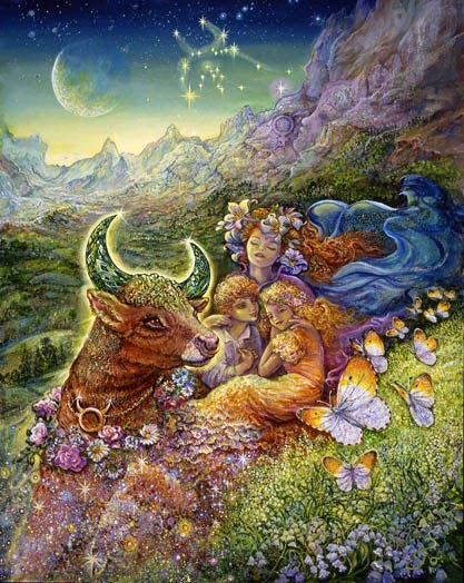 Full Moon In Taurus ~ November 11